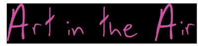 art-in-the-air-logo