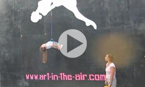 Art in the Air - Showreel