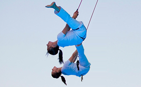 aerial-show