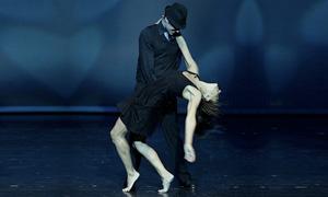 dance-choreography
